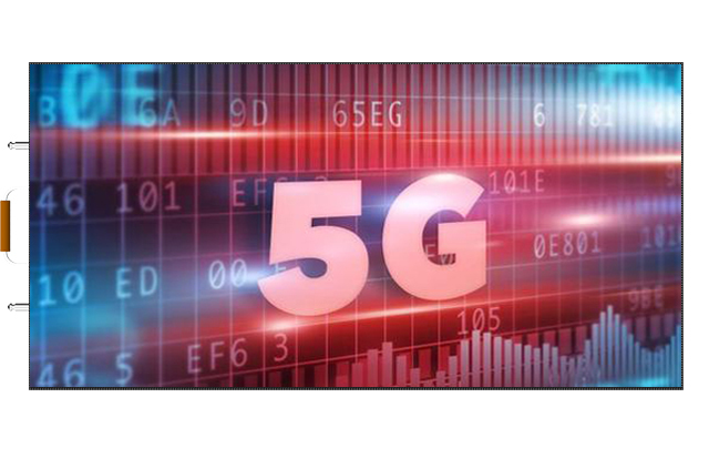 5G时代来临,会给LED显示屏行业带来怎么样的机遇与挑战呢?[极光王]